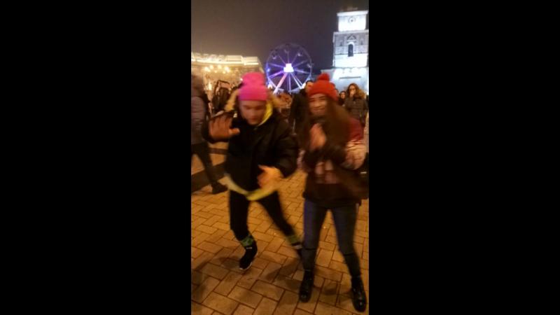 П'яний новорічний таджик! 😂💃🎉