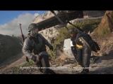 Трейлер операции «Слава Ирландии» в Call of Duty: WWII.