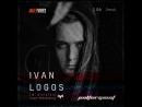 Ivan Logos @ Poltergeist. 2 июня. Омск (teaser)
