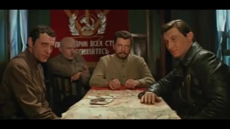 БОЛЬШАЯ МАЛАЯ ВОЙНА СССР Х ф Остросюжетный фильм о гражданской войне