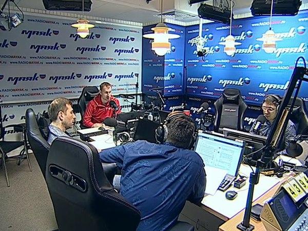 Василий Филлипов: о гандбольном клубе «Спартак» — Мастера спорта