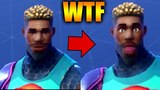 *NEW* FACE EXPRESSIONS IN FORTNITE WITH STAR POWER DANCE/EMOTE! (NEW FACE EMOTE SECRET)