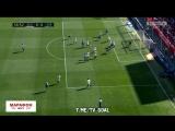 Севилья 1:0 Жирона   Обзор матча