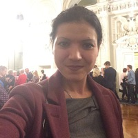 Ольга Каменева