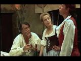 Мой дядя Бенжамен (Франция, 1969) комедия, Жак Брель, Клод Жад, Поль Пребуа