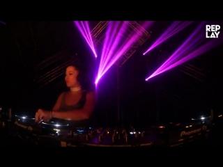 Miss K8 @ Replay Festival