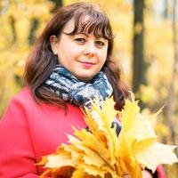 Светлана Максимова (Разыкова)