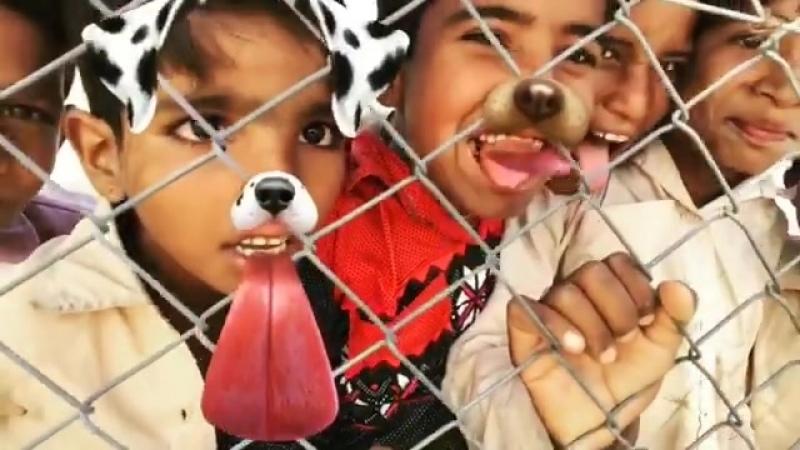 Chiyaan Vikram - Instagram - 18032017 - Dog day afternoon 1