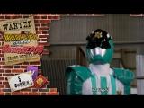 [dragonfox] Kaitou Sentai Lupinranger VS Keisatsu Sentai Patranger - 05 (RUSUB)