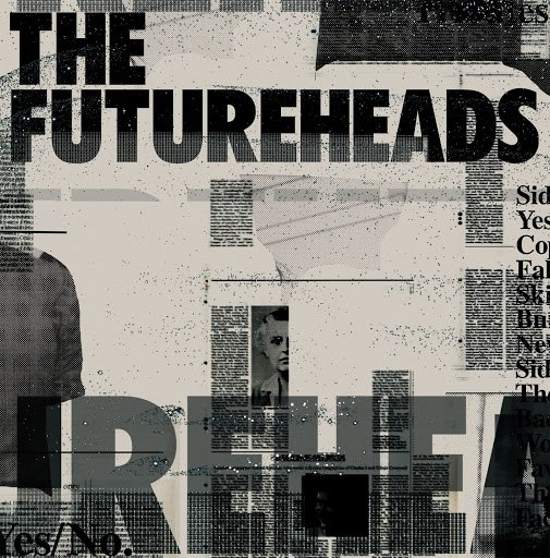 The Futureheads альбом Fallout / Skip To The End