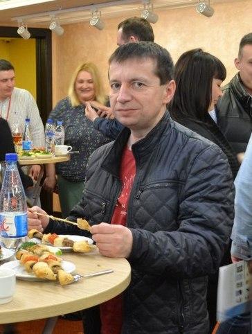 Владимир Фоменков, Орёл - фото №1