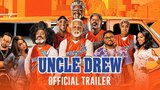 Uncle Drew (2018 Movie) Official Trailer Kyrie Irving, Shaquille ONeal, Tiffany Haddish