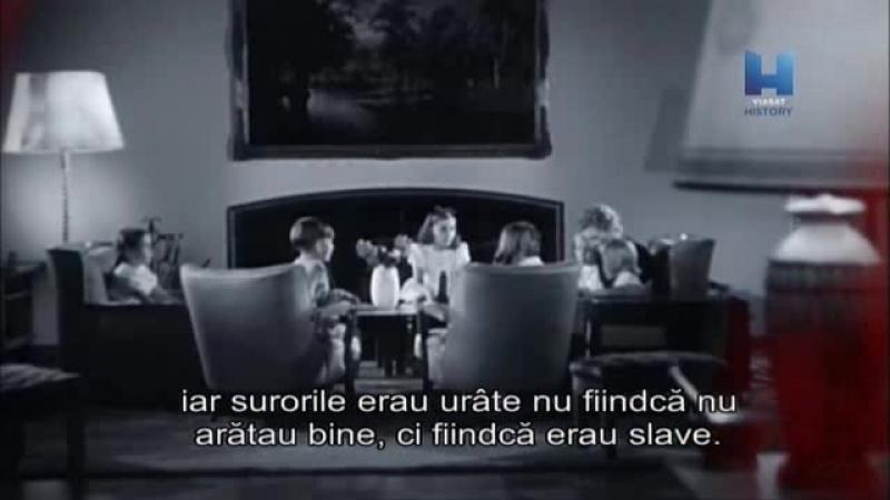 Lumea lui Hitler, Planul de dupa razboi 5 Nazificarea