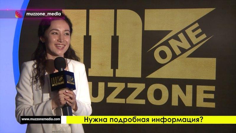 Дневники медиа центра MUZZONE, 3 и 4 группы (5 выпуск) (13 04 2018)