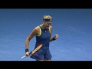 Highlights MLADENOVIC VS CIBULKOVA