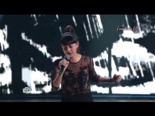 'dernier danser' диана анкудинова - ты супер 2018