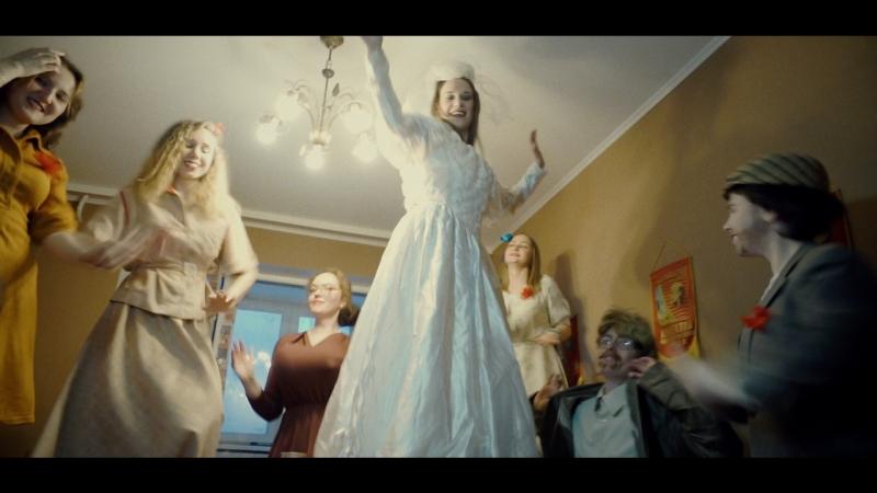 Девушки МиГ Женщины, я не танцую