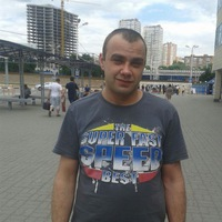 Sergey Uchuskin