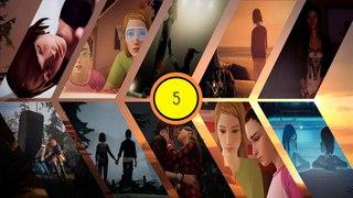 Топ-5 лучших эпизодов серии игр Life is Strange