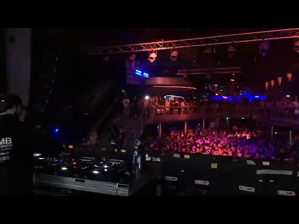 Infekt live in buenos aires