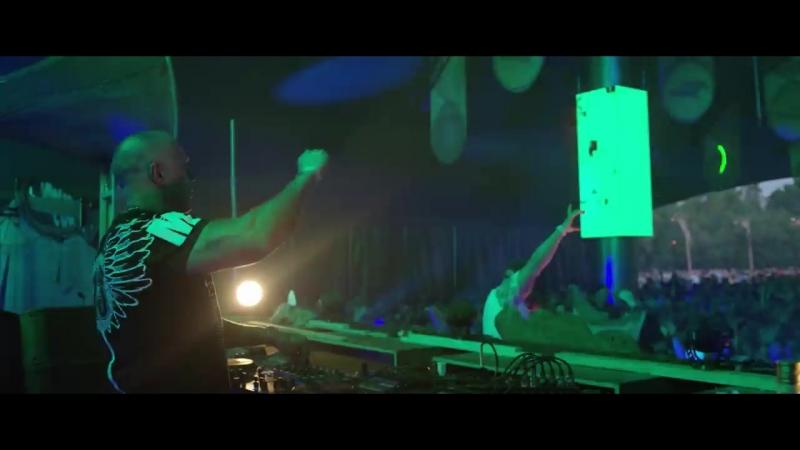 Pussy lounge @ Tomorrowland 2017 aftermovie