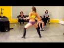 БУТИ ДЭНС. Танец попой - это поппинг танец или тверкинг