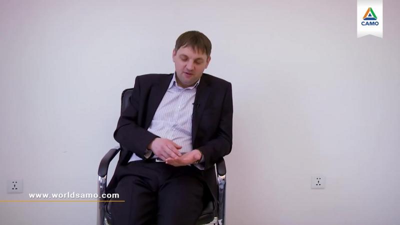 История успеха Ивана Макарова. Ученик С. Давлатова