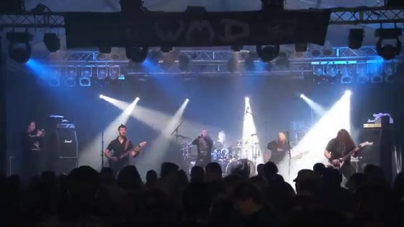 Holy Moses - SSP - Live at Walpurgis Metal Days 2012