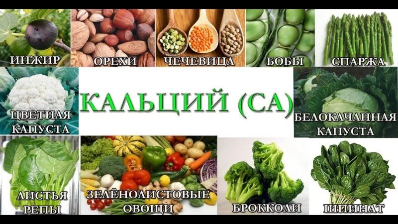 Татьяна Софонова Хелатный кальций Winalite