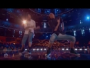 WORLD OF DANCE 2017 LES TWINS VS KYLE VAN NEWKIRK DUEL ,COMMENTS AND RESULT