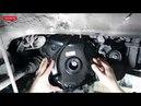 Замена цепи ГРМ VW Tiguan 2.0 TSI 2012 г.в.