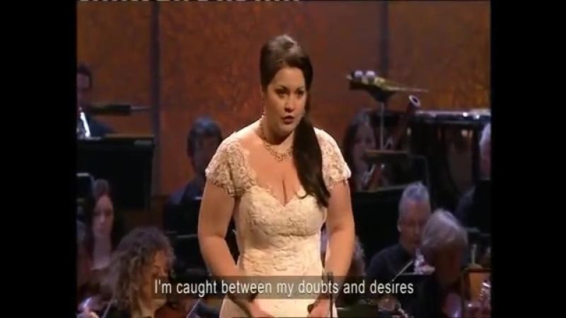 Olesya Petrova BBC Cardiff Singer of the World 2011 Concert 1