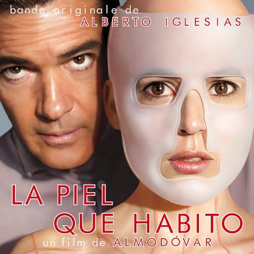 Alberto Iglesias альбом La Piel Que Habito (Banda Sonora Original)