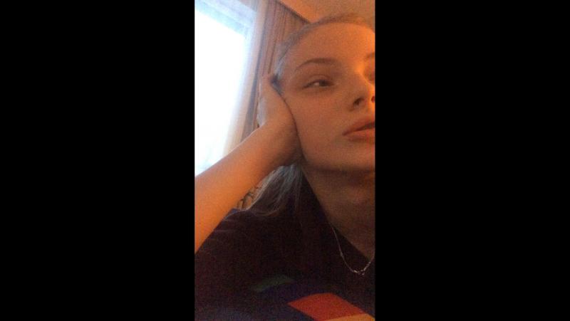 Екатерина Логинова Live