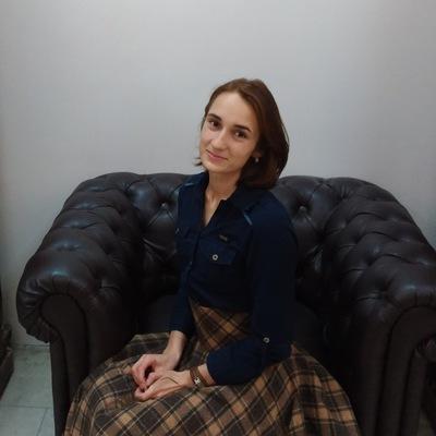Мария Матросова