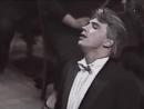 Дмитрий Хворостовский. Каватина Фигаро из оперы Севильский цирюльник