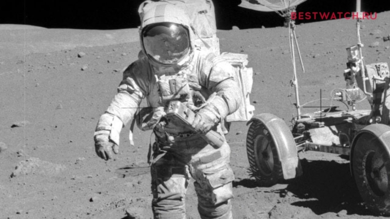 Bulova Lunar