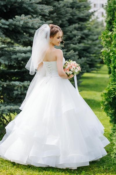 Анастасия Дрёмова