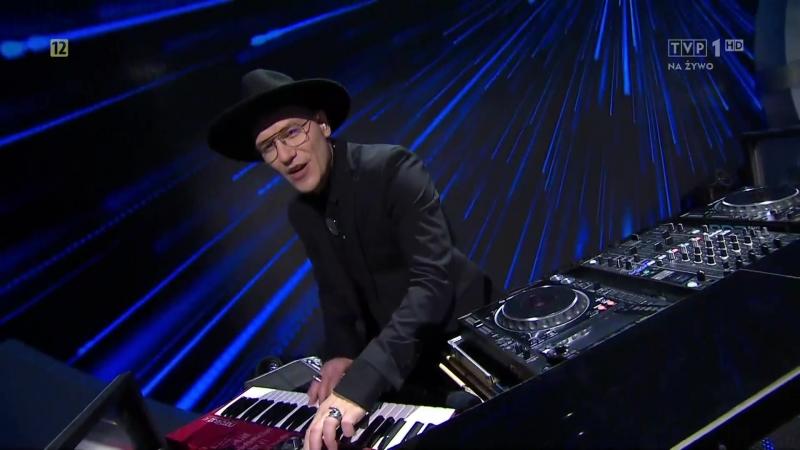 "Eurowizja - Gromee feat. Lukas Meijer – ""Light Me Up"""