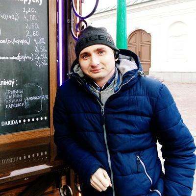 Алексей Тараторкин