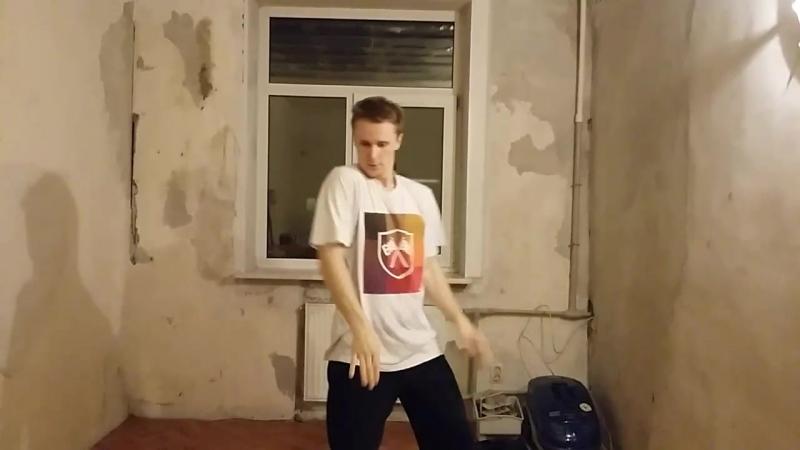 Practice tut/hiphop 2