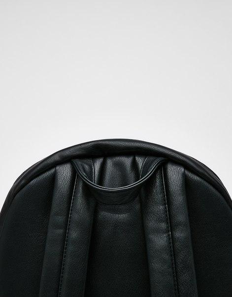 Рюкзак с молнией спереди