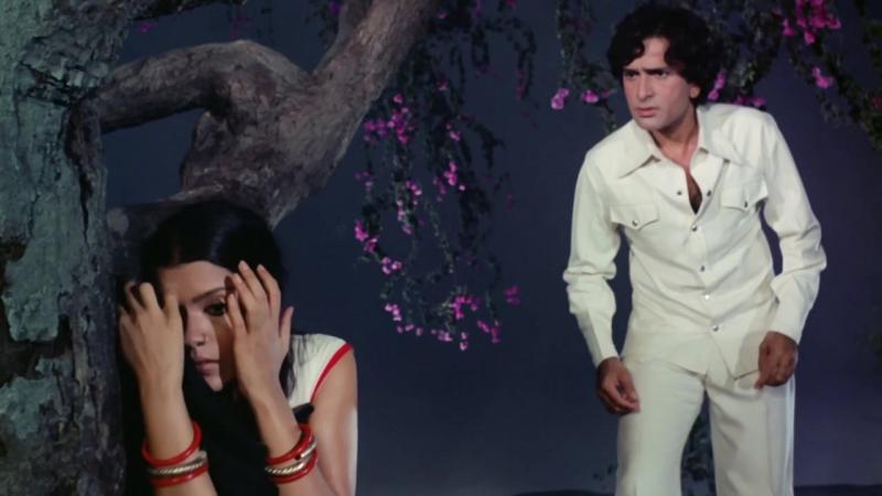 Истина, любовь и красота (Satyam Shivam Sundaram: Love Sublime) 1978