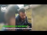 В Москве задержали поджигателей машины режиссера Учителя