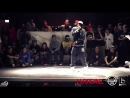 HURRICANES BATTLE-ISM 2013 TAIWAN - HENRY LINK (U.S.A) [HIP HOP JUDGE SOLO]