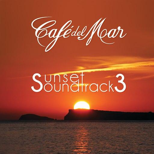 Café Del Mar альбом Café del Mar Sunset Soundtrack 3