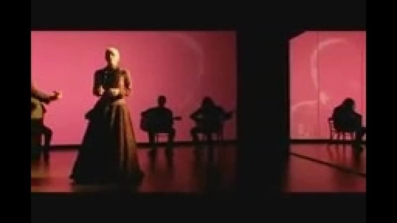 Mariza - Transparente - from the movie FADOS » Freewka.com - Смотреть онлайн в хорощем качестве