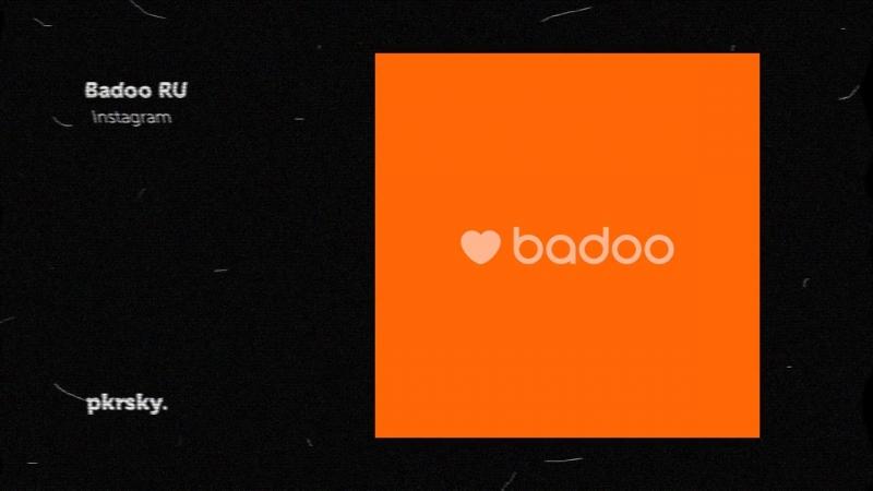 Badoo Ru Instagram