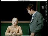 Большая перемена: Ганжа признается в любви жене перед классом))