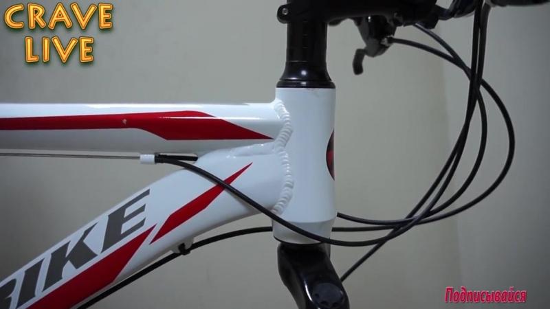 Izh-Bike PHANTOM 2700 (2018) 27.5 диаметр колёс